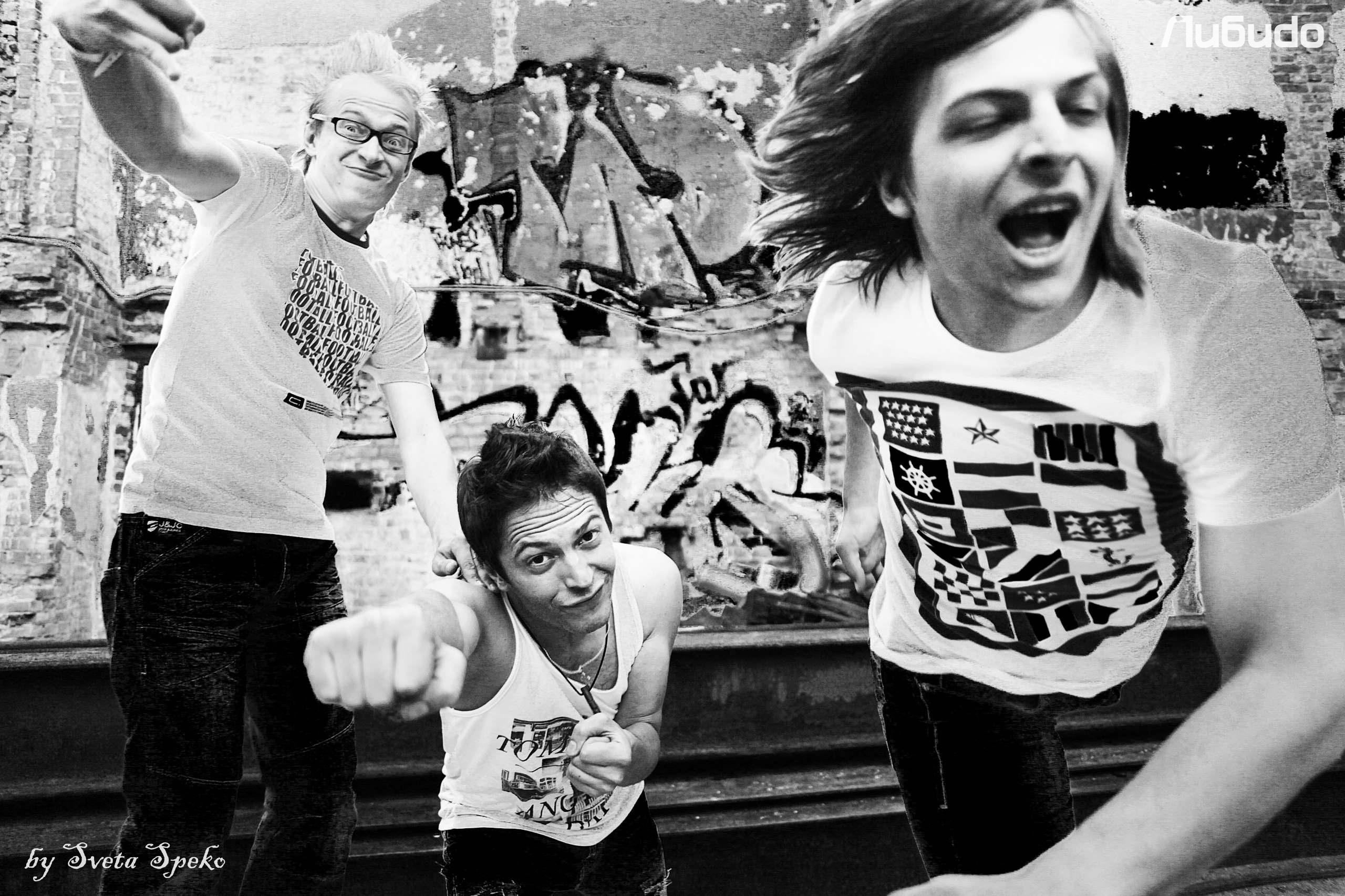 Группа Либиdо 27.06.12 Фотограф:Света Спеко http://vk.com/speko_photo