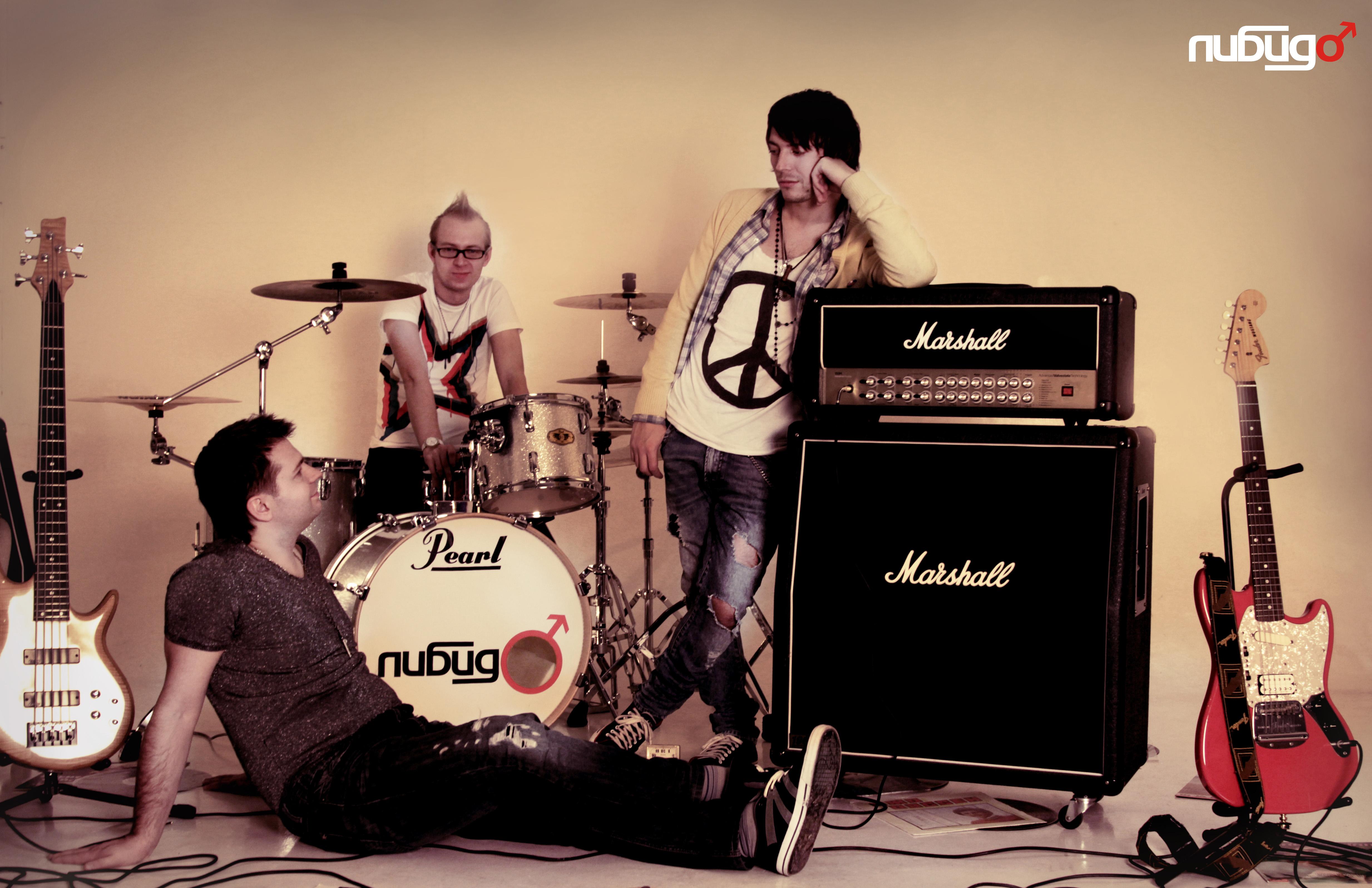 Группа Либиdо